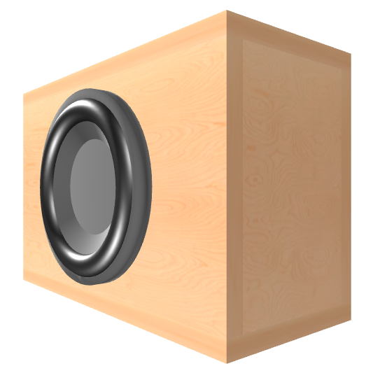 Subwoofer Box Design Software 3d Sub Box Calculator